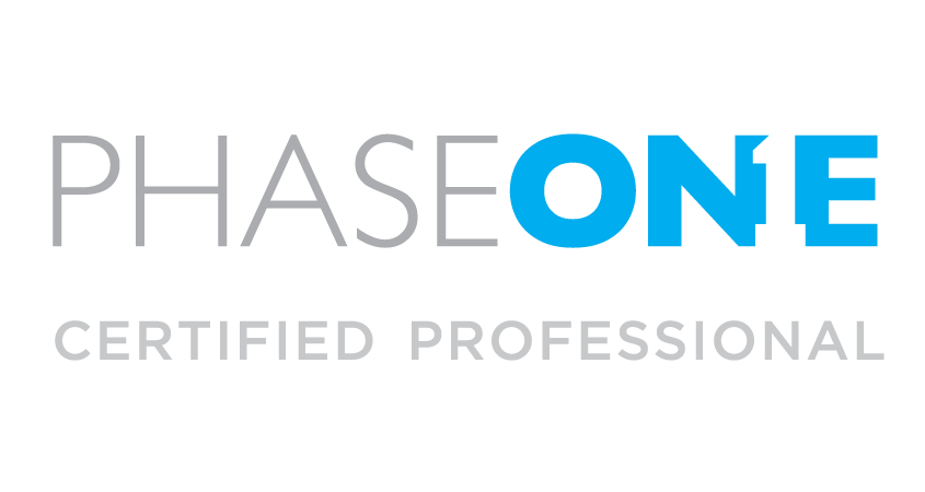 PhaseOne Certified Professional